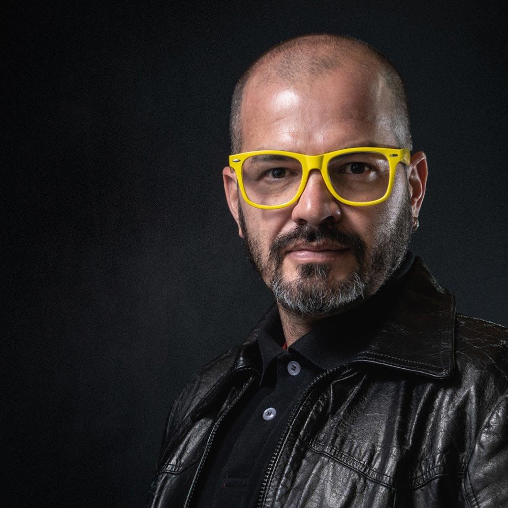 Gerardo Tagle