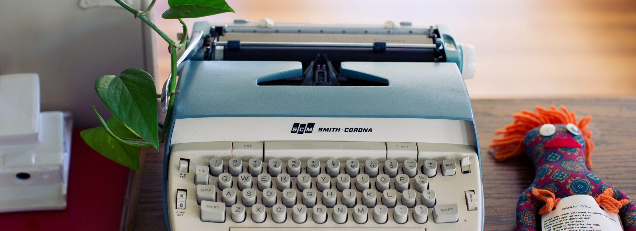 escritura creativa de guión